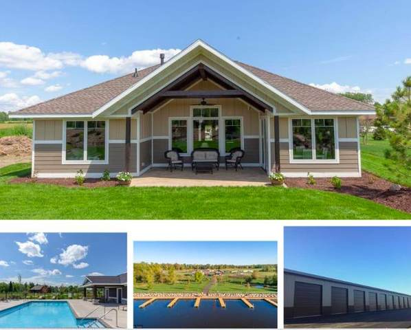 TBD Harbor Place, East Gull Lake, MN 56401 (#5615148) :: The Pietig Properties Group