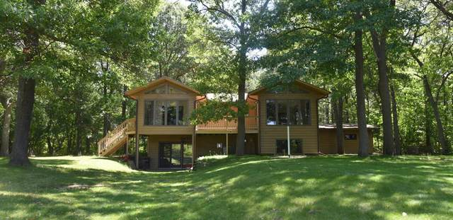 13693 Olivewood Drive, Baxter, MN 56425 (#5615246) :: The Pietig Properties Group