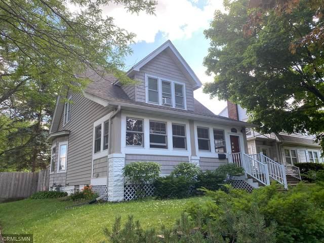 1116 Hawthorne Avenue E, Saint Paul, MN 55106 (#5615524) :: The Preferred Home Team