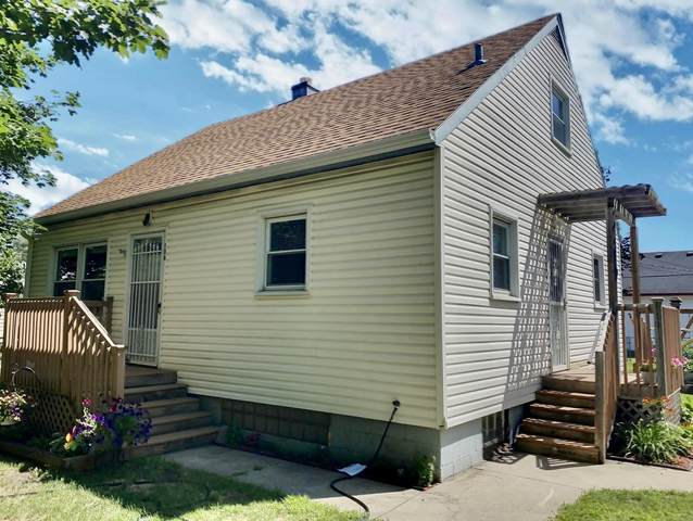 134 25th Avenue N, Saint Cloud, MN 56303 (MLS #5615573) :: The Hergenrother Realty Group