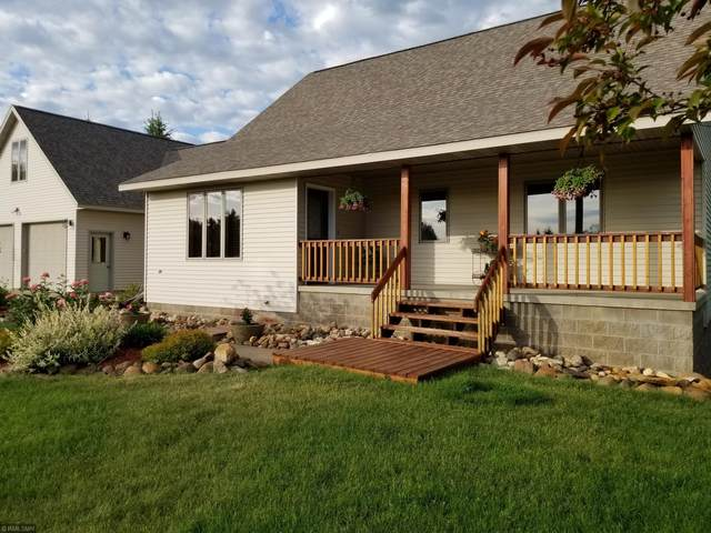 39386 205th Avenue, Albany, MN 56307 (MLS #5615581) :: The Hergenrother Realty Group
