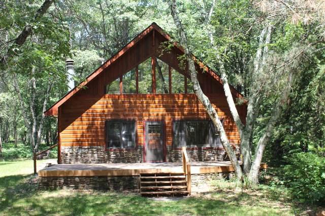14052 Tall Timbers Trail, Crosslake, MN 56442 (#5615768) :: The Pietig Properties Group