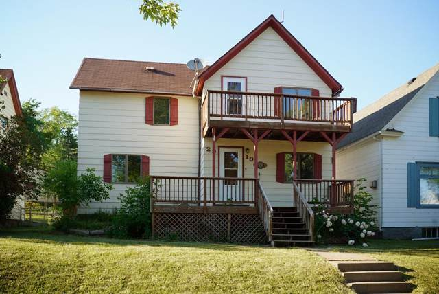 2919 Exeter Street, Duluth, MN 55806 (#5615814) :: Tony Farah | Coldwell Banker Realty