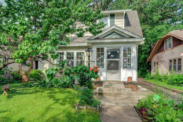 4110 Nicollet Avenue, Minneapolis, MN 55409 (#5615915) :: JP Willman Realty Twin Cities
