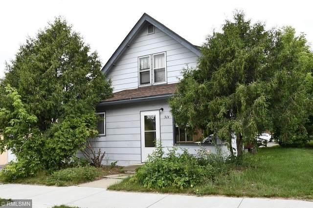 514 Michigan Avenue W, Walker, MN 56484 (#5615972) :: The Pietig Properties Group