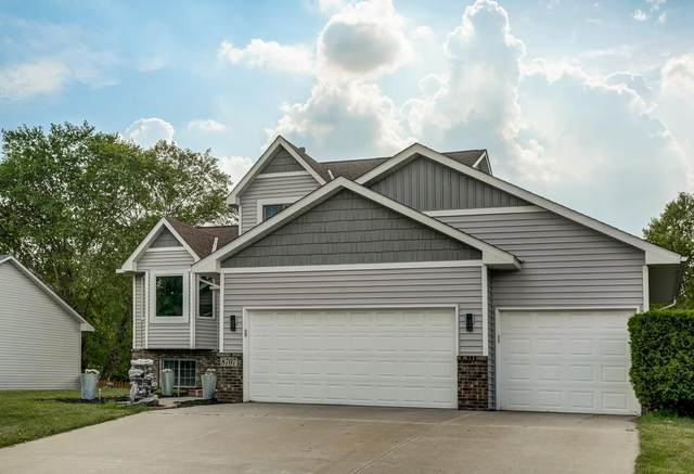 8707 Nevada Avenue N, Brooklyn Park, MN 55445 (#5616031) :: JP Willman Realty Twin Cities