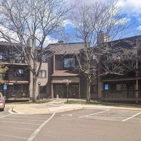 7501 W 101st Street #220, Bloomington, MN 55438 (#5616152) :: The Preferred Home Team