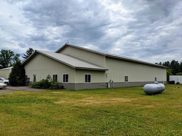 54366 County Hwy 61, Sandstone, MN 55072 (#5616255) :: The Michael Kaslow Team