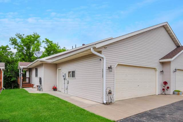 1717 13th Avenue NE, Brainerd, MN 56401 (#5616296) :: The Pietig Properties Group