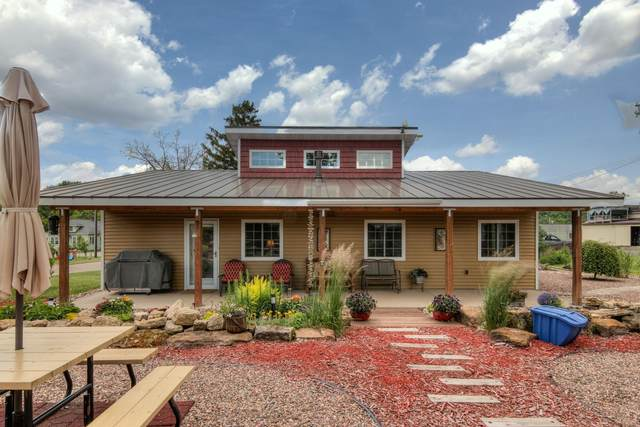 210 6th Avenue N, Strum, WI 54770 (MLS #5616357) :: The Hergenrother Realty Group