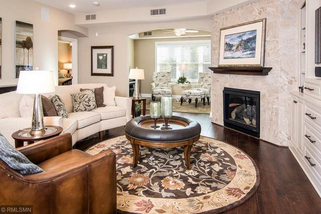 15420 Oakcroft Place #226, Minnetonka, MN 55391 (#5616376) :: The Janetkhan Group