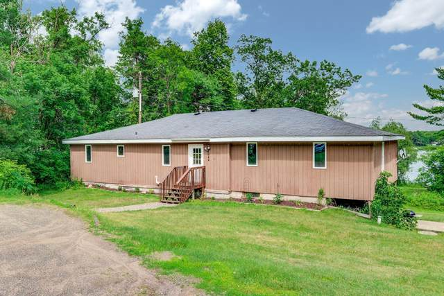 1044 State Highway 46, Amery, WI 54001 (MLS #5616425) :: The Hergenrother Realty Group