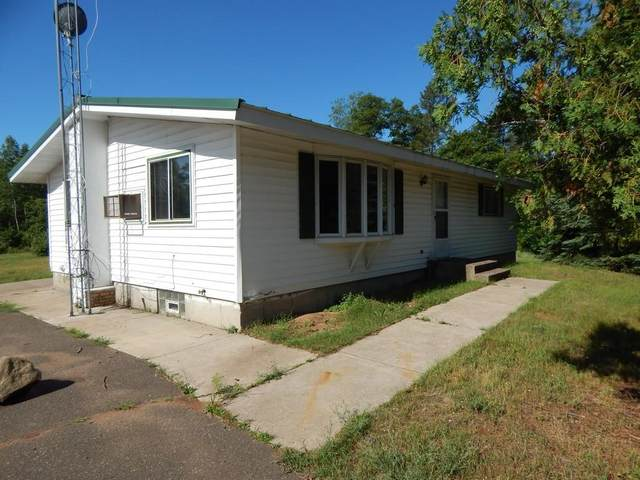 6525 State Road 77, Danbury, WI 54830 (MLS #5616590) :: The Hergenrother Realty Group