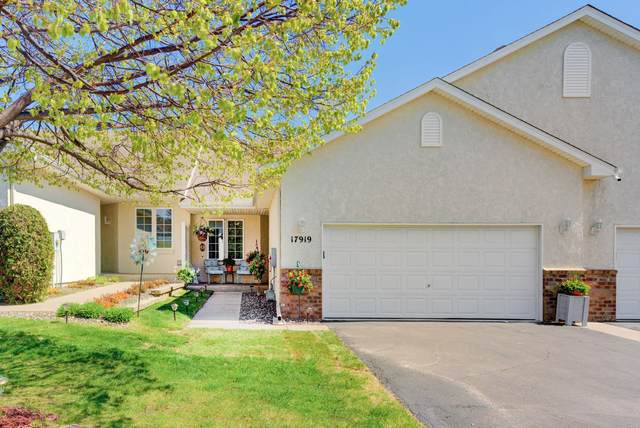 17919 Tyler Drive NW, Elk River, MN 55330 (#5616604) :: Bre Berry & Company