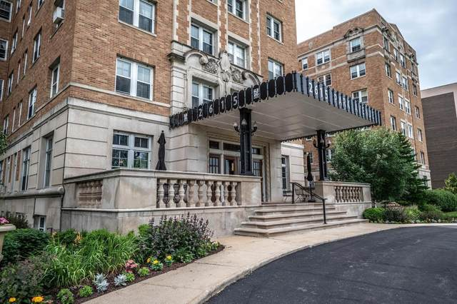 2615 Park Avenue #611, Minneapolis, MN 55407 (#5616651) :: Bos Realty Group