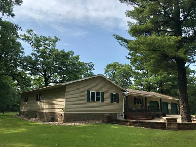 32421 Ladyslipper Drive, Browerville, MN 56438 (MLS #5616687) :: The Hergenrother Realty Group