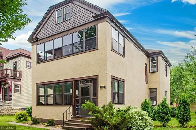 586 Portland Avenue, Saint Paul, MN 55102 (#5616767) :: Tony Farah | Coldwell Banker Realty