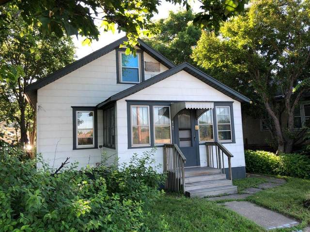 1074 11th Avenue SE, Minneapolis, MN 55414 (#5616841) :: The Odd Couple Team