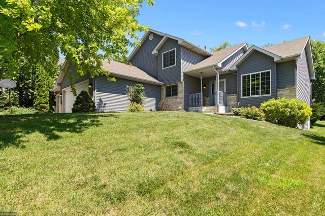 2922 Duluth Street, Maplewood, MN 55109 (#5616855) :: JP Willman Realty Twin Cities