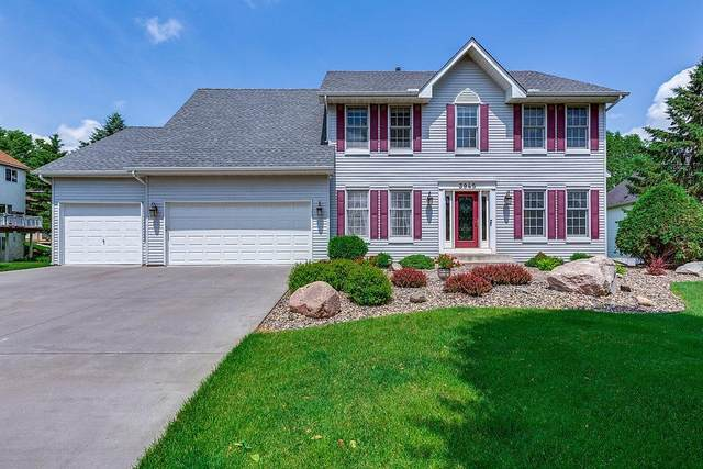 3945 Bailey Ridge Draw, Woodbury, MN 55125 (#5616896) :: The Janetkhan Group