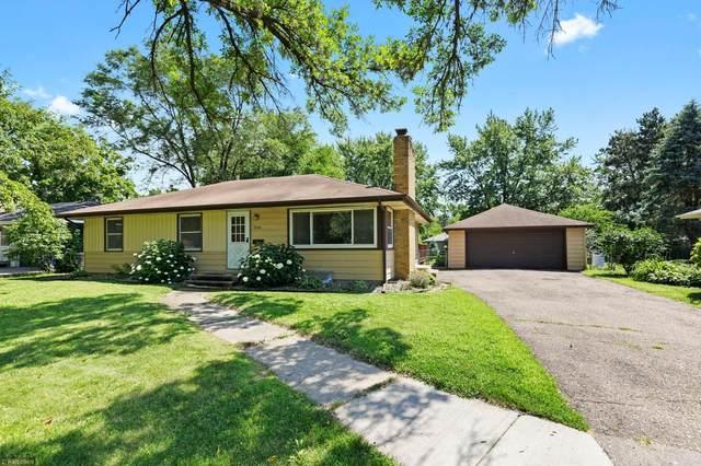 10509 Beard Avenue S, Bloomington, MN 55431 (#5617043) :: JP Willman Realty Twin Cities