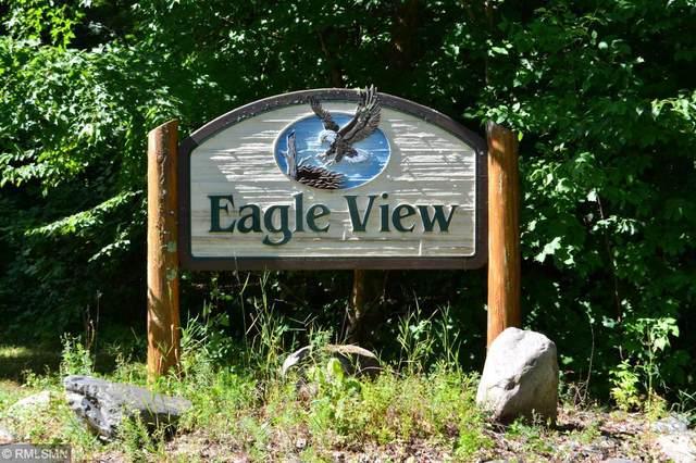 Lot 8 Blk 1 Eagle View Drive, Deerwood, MN 56444 (#5617243) :: The Pietig Properties Group
