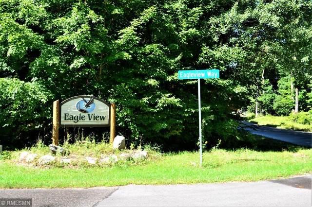 Lot 9 Blk 1 Eagle View Drive, Deerwood, MN 56444 (#5617248) :: The Pietig Properties Group
