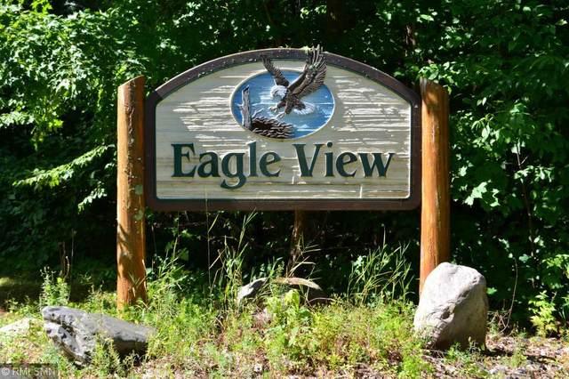 Lot 3 Blk 2 Eagle View Drive, Deerwood, MN 56444 (#5617288) :: The Pietig Properties Group