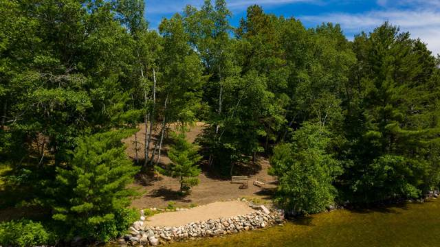 TBD Fox Hunter Road, Pequot Lakes, MN 56472 (#5617315) :: The Pietig Properties Group