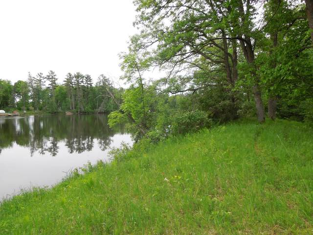 13300 Pine Tree Haven Drive SW, Pillager, MN 56473 (MLS #5617322) :: The Hergenrother Realty Group
