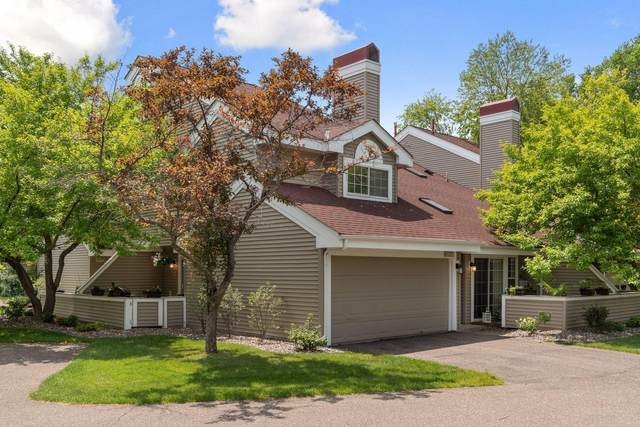 2145 Shenandoah Court A, Plymouth, MN 55447 (#5617370) :: HergGroup Northwest