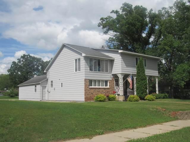 621 Iowa Avenue NE, Staples, MN 56479 (#5617378) :: Bre Berry & Company