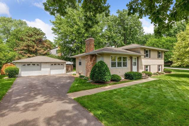 2139 Sapphire Lane, Eagan, MN 55122 (#5617413) :: HergGroup Northwest