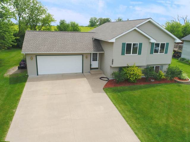 450 5th Avenue, Baldwin, WI 54002 (MLS #5617480) :: The Hergenrother Realty Group