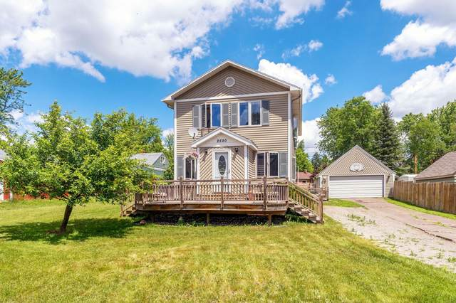 2520 Plymouth Avenue, Duluth, MN 55811 (#5617568) :: Tony Farah | Coldwell Banker Realty
