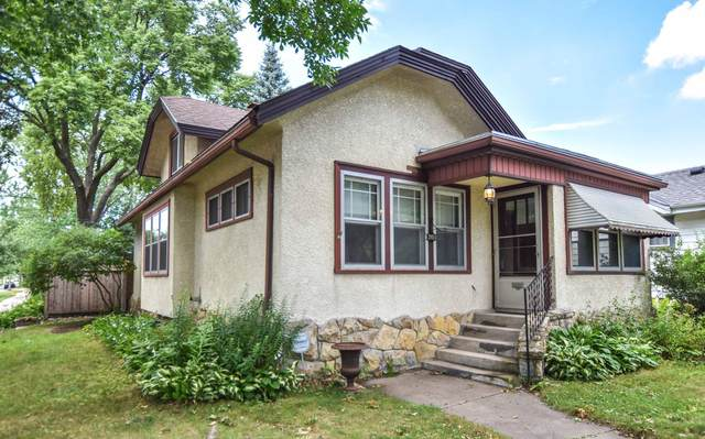 3901 Upton Avenue N, Minneapolis, MN 55412 (#5617580) :: Tony Farah | Coldwell Banker Realty