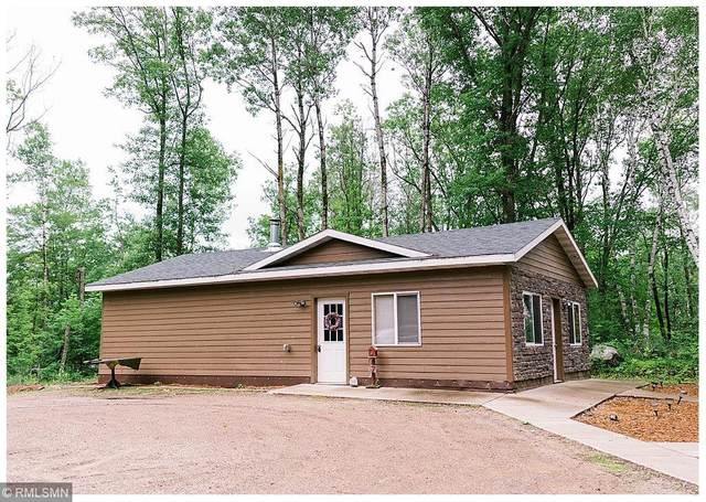 5227 Hyland Road SW, Motley, MN 56466 (#5617623) :: The Preferred Home Team