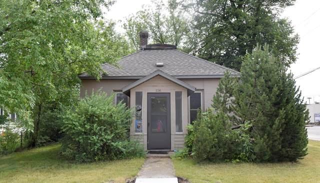 114&114 1/2 Gillis Avenue NE, Brainerd, MN 56401 (#5617657) :: The Pietig Properties Group