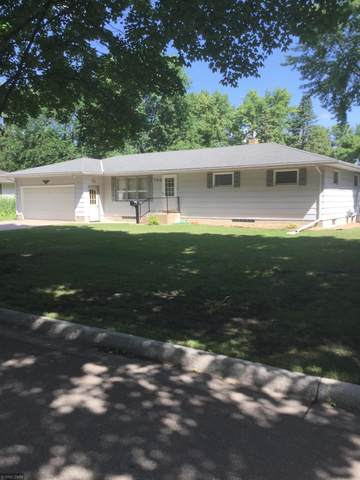 765 Milwaukee Avenue SW, Hutchinson, MN 55350 (MLS #5617692) :: The Hergenrother Realty Group