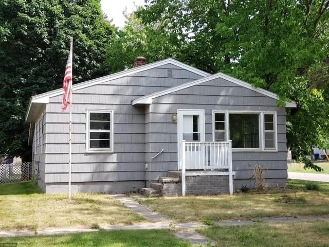 212 Birch Street NE, Remer, MN 56672 (#5617705) :: The Pietig Properties Group