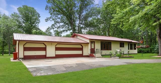 37918 County Road 3, Crosslake, MN 56442 (#5617799) :: The Pietig Properties Group