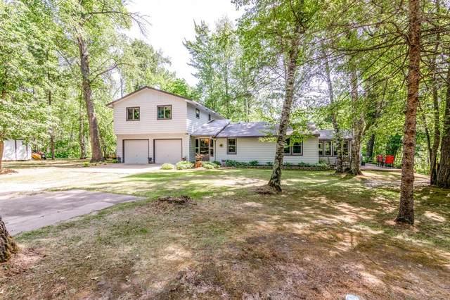 13979 County Road 116, Merrifield, MN 56465 (#5617831) :: The Pietig Properties Group