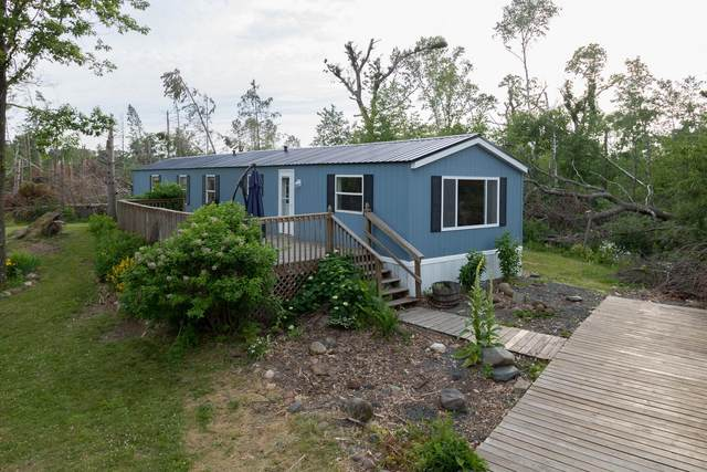 2133 70th Street, Balsam Lake, WI 54810 (MLS #5617851) :: The Hergenrother Realty Group