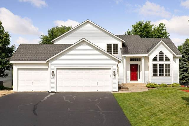 7820 Jonathan Avenue S, Cottage Grove, MN 55016 (#5617991) :: Servion Realty