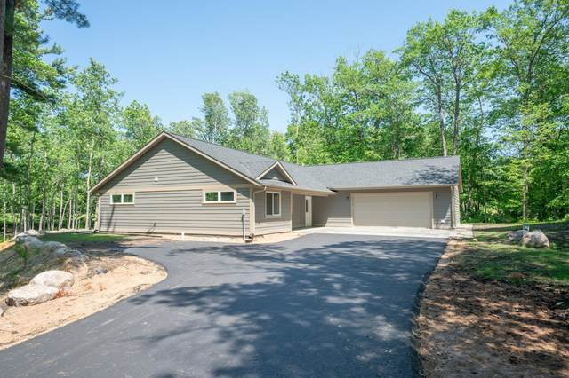 34424 Forest Knolls Road, Pequot Lakes, MN 56472 (#5618036) :: The Odd Couple Team