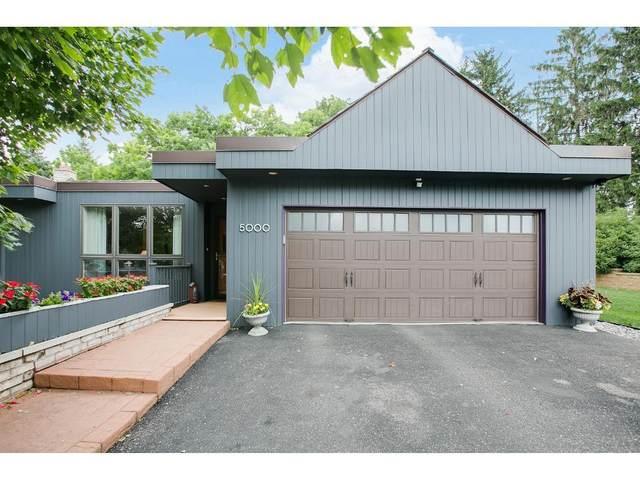 5000 Nob Hill Drive, Edina, MN 55439 (#5618152) :: Happy Clients Realty Advisors