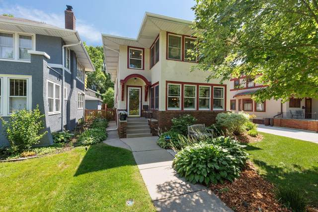 4041 Dupont Avenue S, Minneapolis, MN 55409 (#5618162) :: The Pietig Properties Group