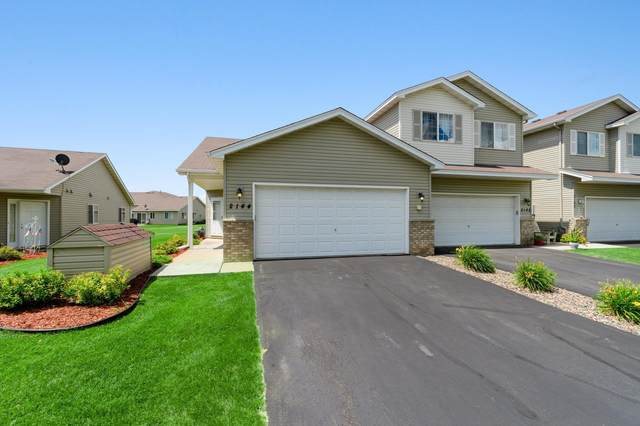 2144 Cleveland Way S, Cambridge, MN 55008 (#5618233) :: Servion Realty