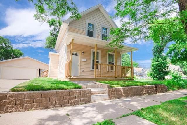 981 Mendota Street, Saint Paul, MN 55106 (#5618292) :: Happy Clients Realty Advisors