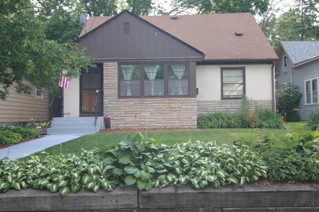 3539 N Knox Avenue N, Minneapolis, MN 55412 (#5618327) :: Happy Clients Realty Advisors